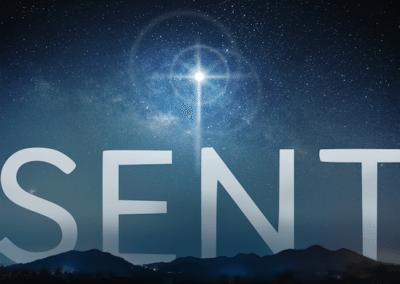 Church Sermon Series Artwork about Jesus