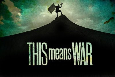 This Means war Title Slide 2