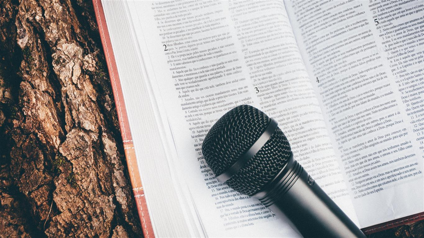 building your church audience